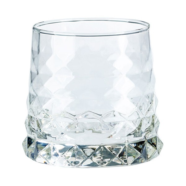 Verre à whisky Gem 33cL - lot de 2 - 83034 - DUROBOR
