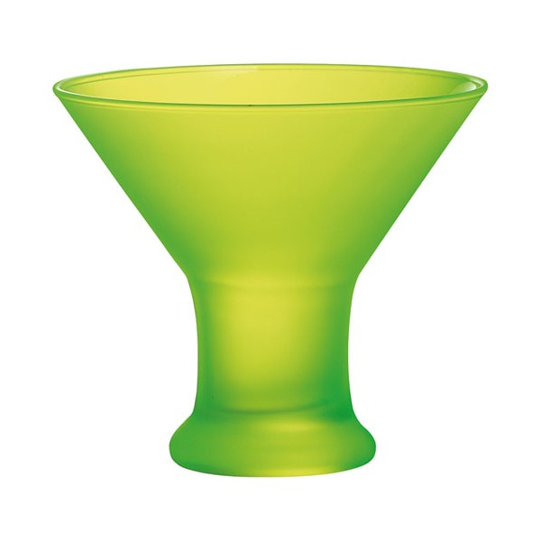 Coupe à glace Techno colors 30cL - jaune - 8010771 - LUMINARC