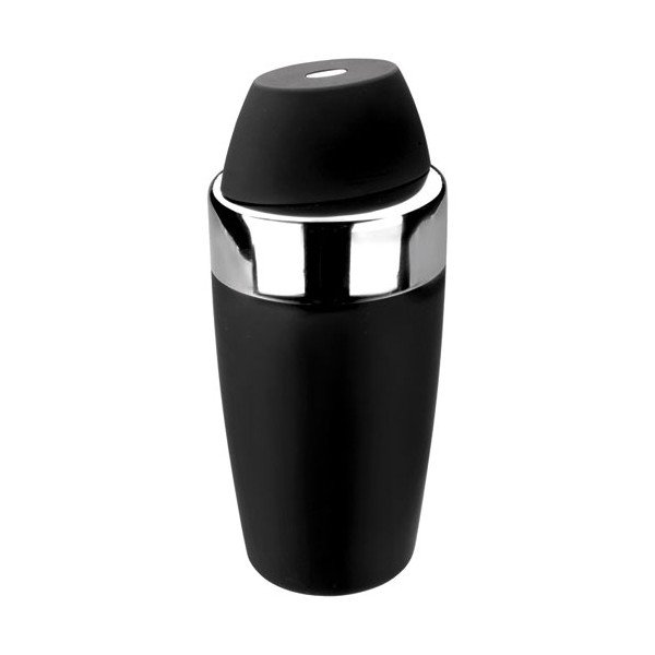 Shaker à cocktail 0.5L - noir - 62369 - LACOR