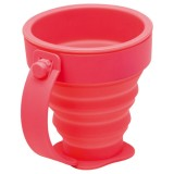 Tasse silicone rétractable - 20cL