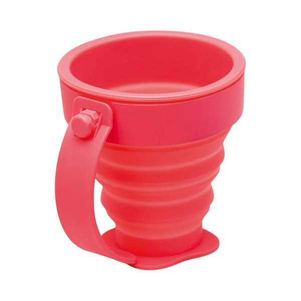 Tasse silicone rétractable - 20cL - 293 - CAO