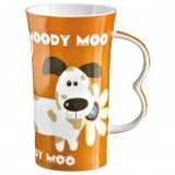 Mug Flash Moody dog 43cL - porcelaine