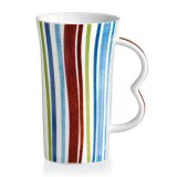 Mug Flash Surf movie 43cL - porcelaine