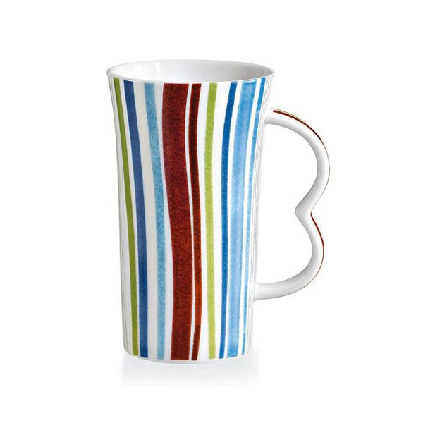 Mug Flash Surf movie 43cL - porcelaine - CN017433591 - TOGNANA