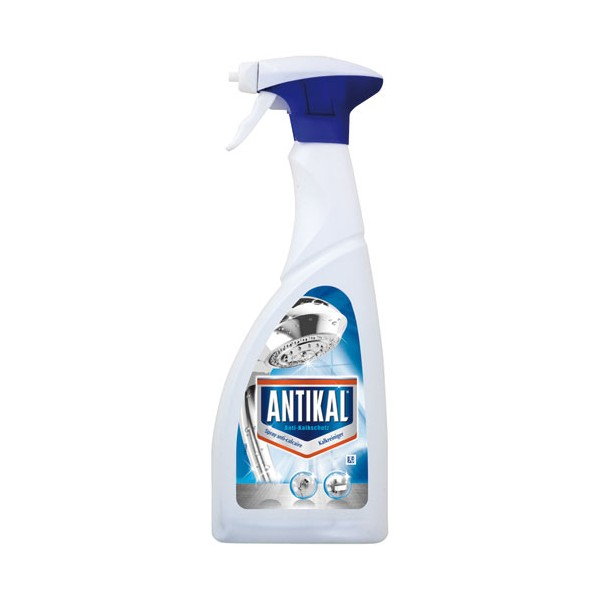 Spray anti-calcaire Antikal plus - 700mL - ANTIKAL