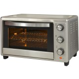Four multifonctions 30L 1600W - inox