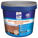Anti-infiltration toiture 4L - paille