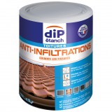 Anti-infiltration toiture 750mL - neutre