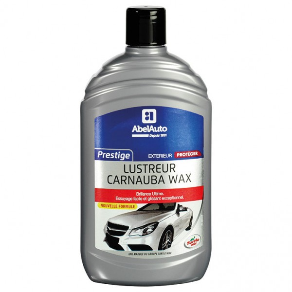 lustreur carrosserie carnauba wax 500ml 664 abel auto home boulevard. Black Bedroom Furniture Sets. Home Design Ideas