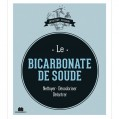 Livre Le bicarbonate de soude - collection entretenir sa maison - Massin
