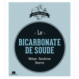 Livre Le bicarbonate de soude - collection entretenir sa maison