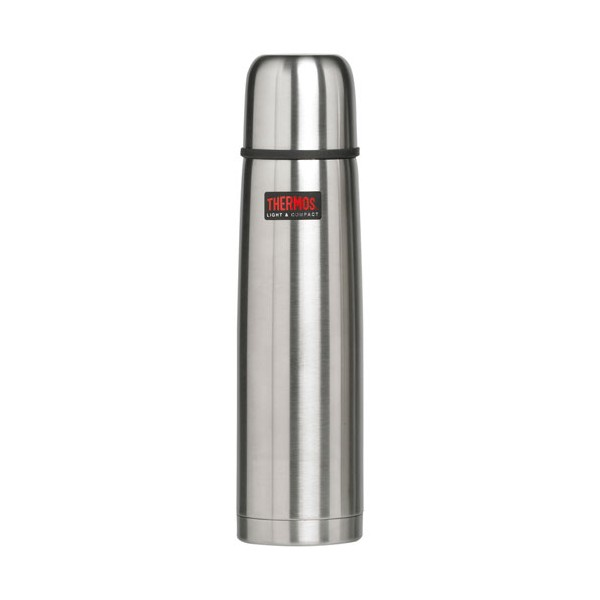 Bouteille isolante Light&Compact - 1L - 185234 - THERMOS