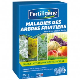 Insecticide maladies des arbres fruitiers - 350g