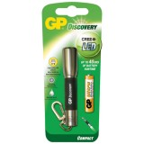 Lampe torche porte clef Discovery LED