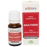 Huile essentielle gaultherie - 10 mL