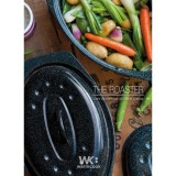 Livre The Roaster - collection Warmcook