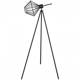 Lampadaire Movie - métal - E27 - 135cm