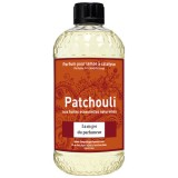 Recharge lampe à parfum 500 mL - patchouli