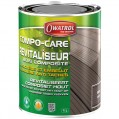 Revitaliseur bois composite  Compo-care - brun - 1 L