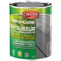 Revitaliseur bois composite  Compo-care - gris - 1 L