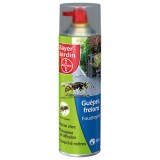 Insecticide guêpes et frelons - 500 mL