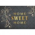Tapis Boston - 50x80 cm - Home sweet home