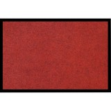Tapis absorbant Prima - 60x80 cm - rouge