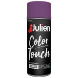Bombe peinture Color Touch - 400 mL - prune satin