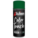 Bombe peinture Color Touch - 400 mL - vert basque satin