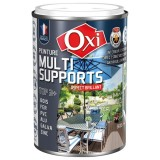 Peinture multi supports TOP3+ brillant 0.250 L - blanc