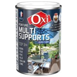 Peinture multi supports TOP3+ mat 0.250 L - blanc
