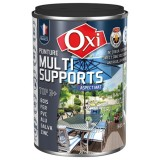 Peinture multi supports TOP3+ mat 0.250 L - noir