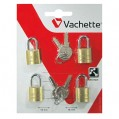 Cadenas Atlas - 15 mm - lot de 4