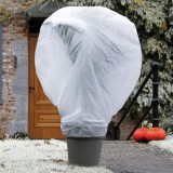 Voile hivernage Winterbag - 2x5 m