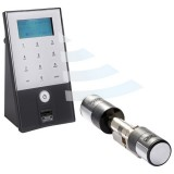 Cylindre électronique Secuentry Easy 5602