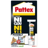 Mastic fixation - Ni Clou Ni Vis - invisible - 40 mL