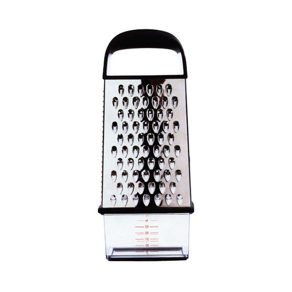 Râpe à 4 faces en inox - 1057961 - OXO