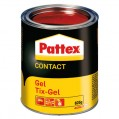 Pattex colle contact gel boîte 625g