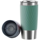 Travel mug Easy Twist 0l36 vert