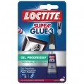 Colle Super glue3 - progressiv' - 3 g