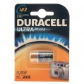 Pile au lithium Ultra Photo DL123 - 10581 - Duracell