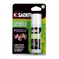 Colle pour puzzle - 75 mL - 30501303 - Sader