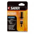 Colle pour verre - 2 mL - 30506583 - Sader