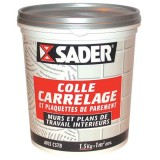 Colle carrelage mural - 1.5 Kg