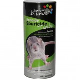Raticide souricide - turbo - 700 g