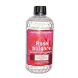 Recharge lampe à parfum 500 mL - rose bulgare