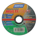 Disque multi-coupe - 125x1.6 mm