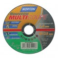 Disque multi-coupe - 115x1.6 mm - 66252828049 - Norton