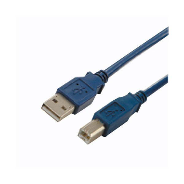 Cordon USB - MM - 3 m - 343501125 - PROFILE