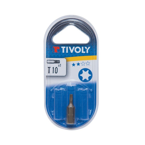 Embout - Torx n°40  - 11500524000 - TIVOLY